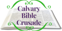 Calvary Bible Crusade